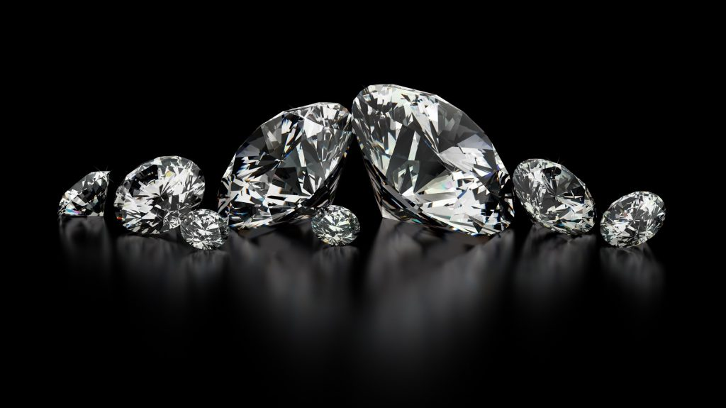 Diamond Brokerage