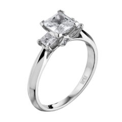 Scott Kay Crown Setting Engagement Ring #M1164QDRP10WW