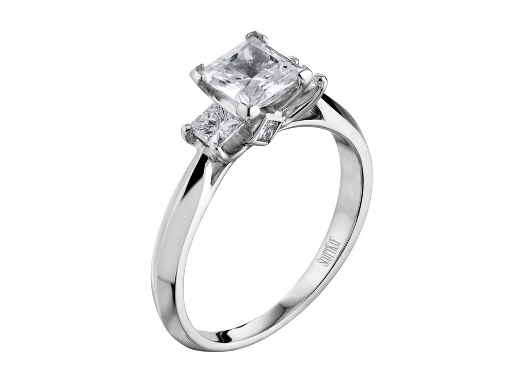 Browse Engagement Rings Gallery