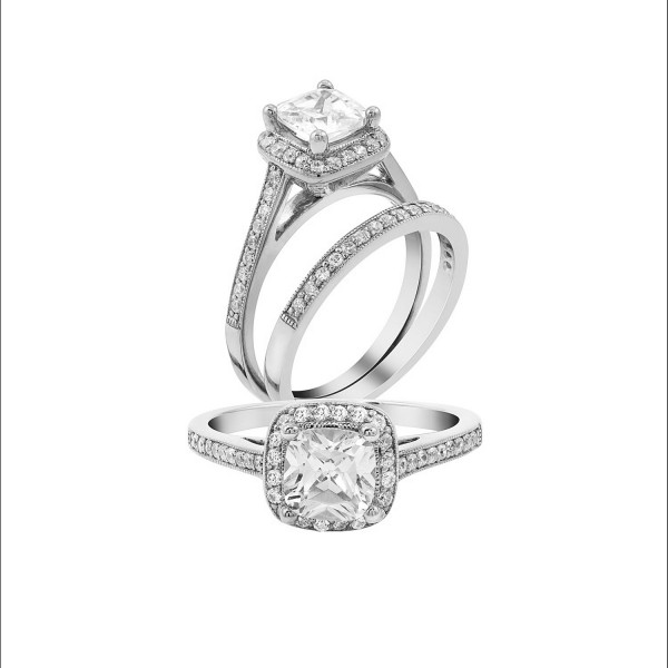 Costar Engagement Ring #R11120W