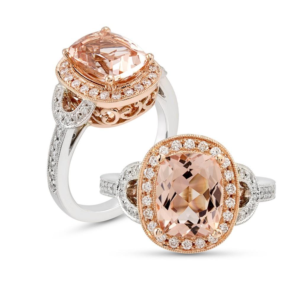 Costar Ring #R11686W-M