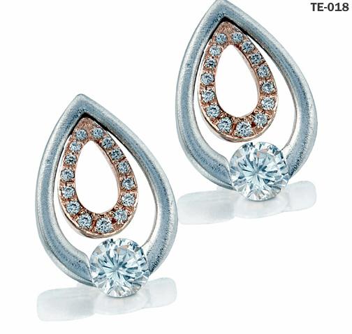 Gelin Abaci Earrings #TE-018