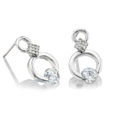 Gelin Abaci Earrings #TE-019