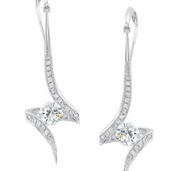 Gelin Abaci Earrings #TE-021