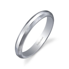 Gelin Abaci Amore Men's Wedding Band #B-231