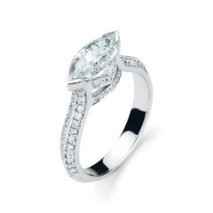 Garvani Engagement Ring Style #30918
