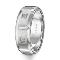 Scott Kay Men's Wedding Band Style C2001QDC75W6