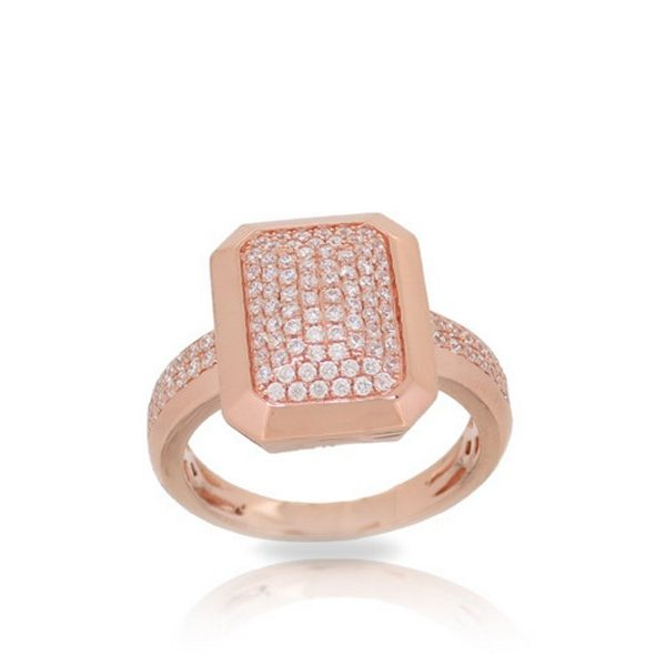 Lūvente Ring Style#R02636-RD.R