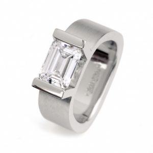 Stuart Moore Engagement Ring #102
