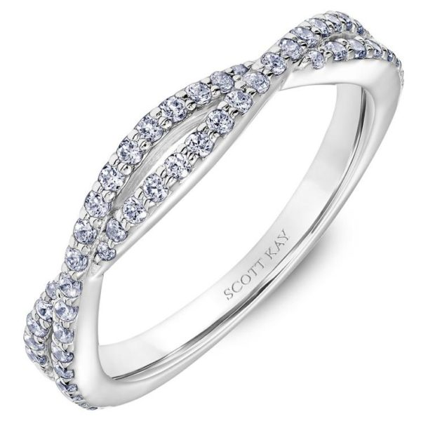 Browse Wedding Bands Gallery