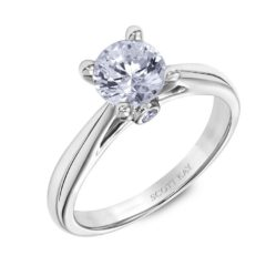 Scott Kay Luminaire Engagement Ring #31-SK8103ER