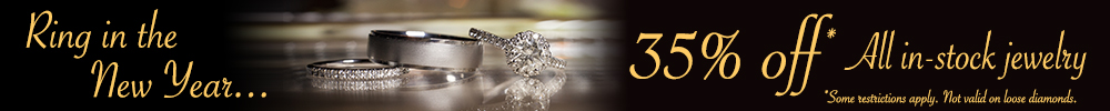 2019 New Year Sale Diamond Brokers